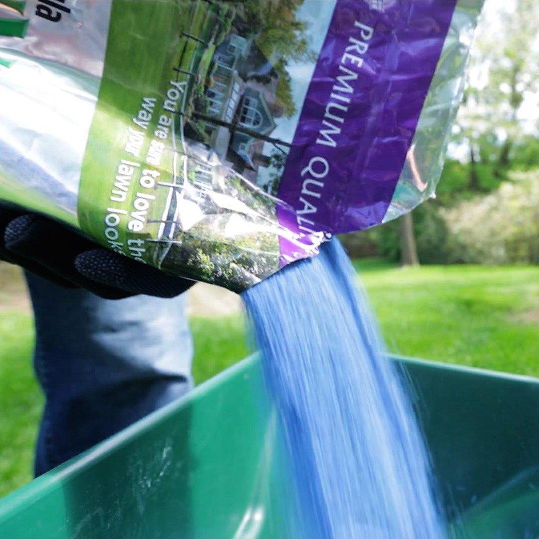Greenview Fairway Formula Lawn Fertilizer - 16.5 lb bag, Covers 5,000 Sq. Ft.