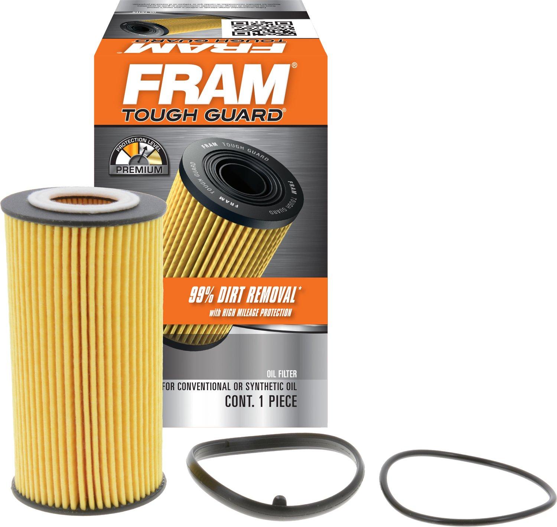 FRAM TG9911 Tough Guard Oil Filter