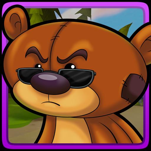 (Grumpy Bears)