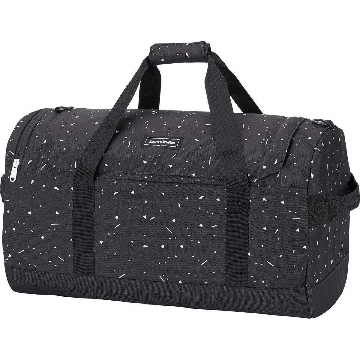 [ダカイン DAKINE] メンズ バッグ ボストンバッグ EQ 50L Duffel Bag [並行輸入品] B07NZMSCJW  No-Size