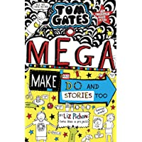 Tom Gates: Mega Make and Do (and Stories Too!)