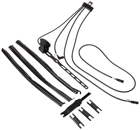Amazon Com Shimano Dura Ace 7970 Di2 Rear Wire Harness Dir Bike