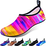 DigiHero Water Shoes for Women and Men, Quick-Dry Aqua Socks Swim Beach Womens Mens Shoes for Outdoor Surfing Yoga…