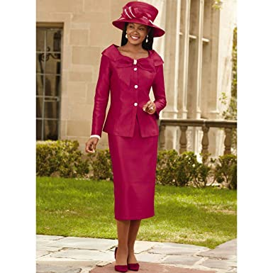c8338474b0f30 EY Signature Color Closeout Lady Willene Church Hat at Amazon Women s  Clothing store