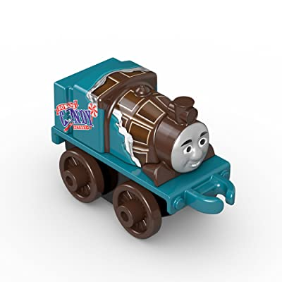 Thomas the Train Minis - Sweets Ferdinand: Toys & Games