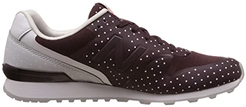 new balance Women s 996 Sneakers  Buy Online at Low Prices in India -  Amazon.in c63bd460b091
