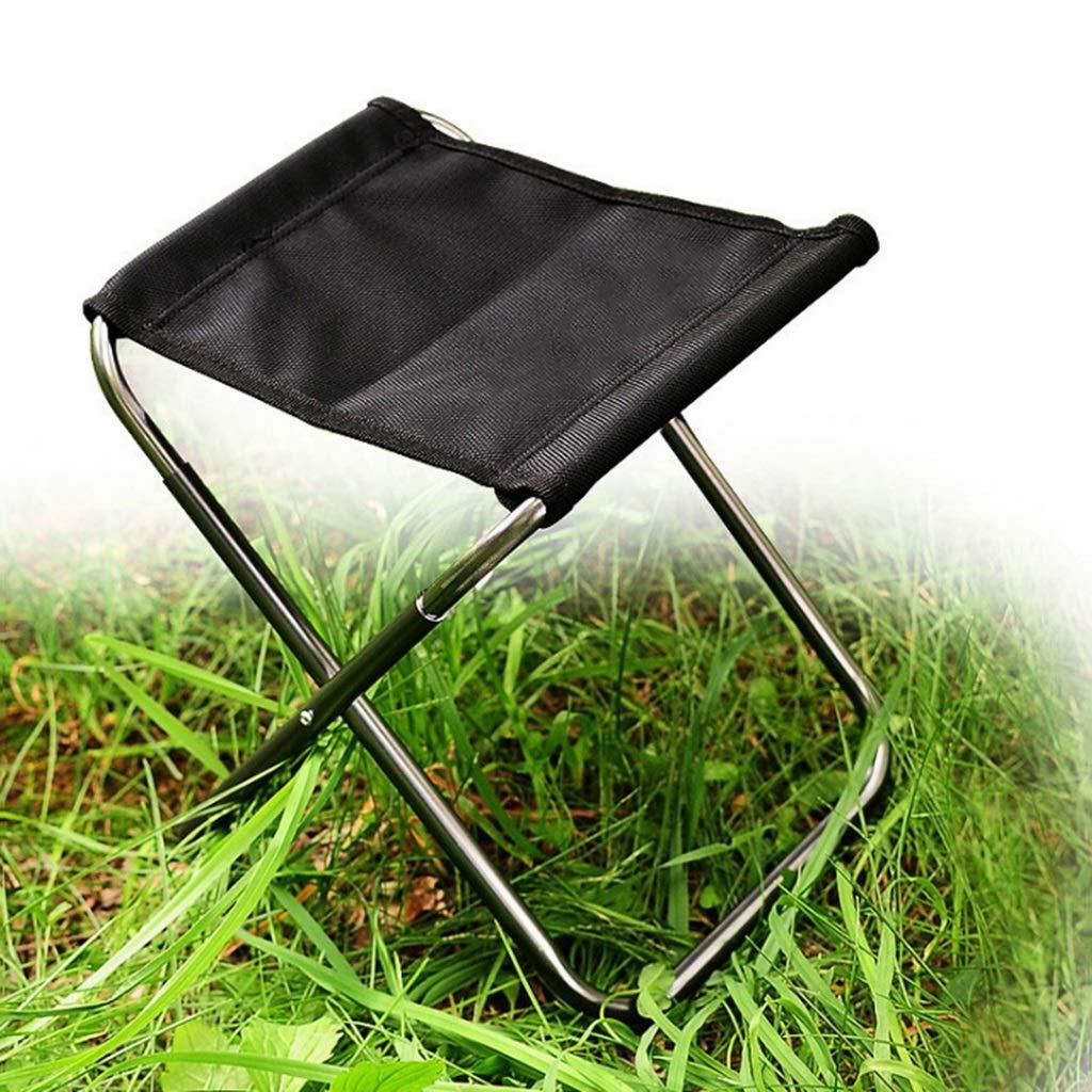 DGEG Sgabello pieghevole, sedile pieghevole pieghevole per la pesca da da da campeggio. 003   Sconto    Rifornimento Sufficiente  623c25