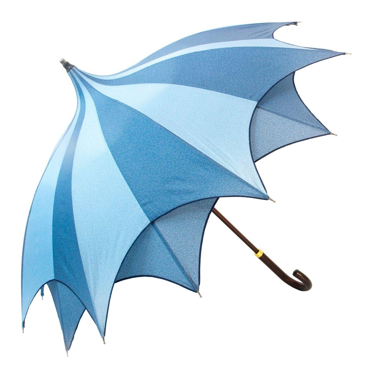 Parapluie Etoile - Jeans - Résistant au vent - D'AMAZONI