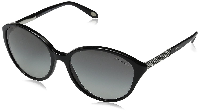 Gafas de Sol Tiffany & Co. TF4073B BLACK GRAY GRADIENT ...