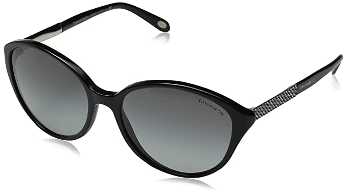 Gafas de Sol Tiffany & Co. TF4073B BLACK GRAY GRADIENT ...
