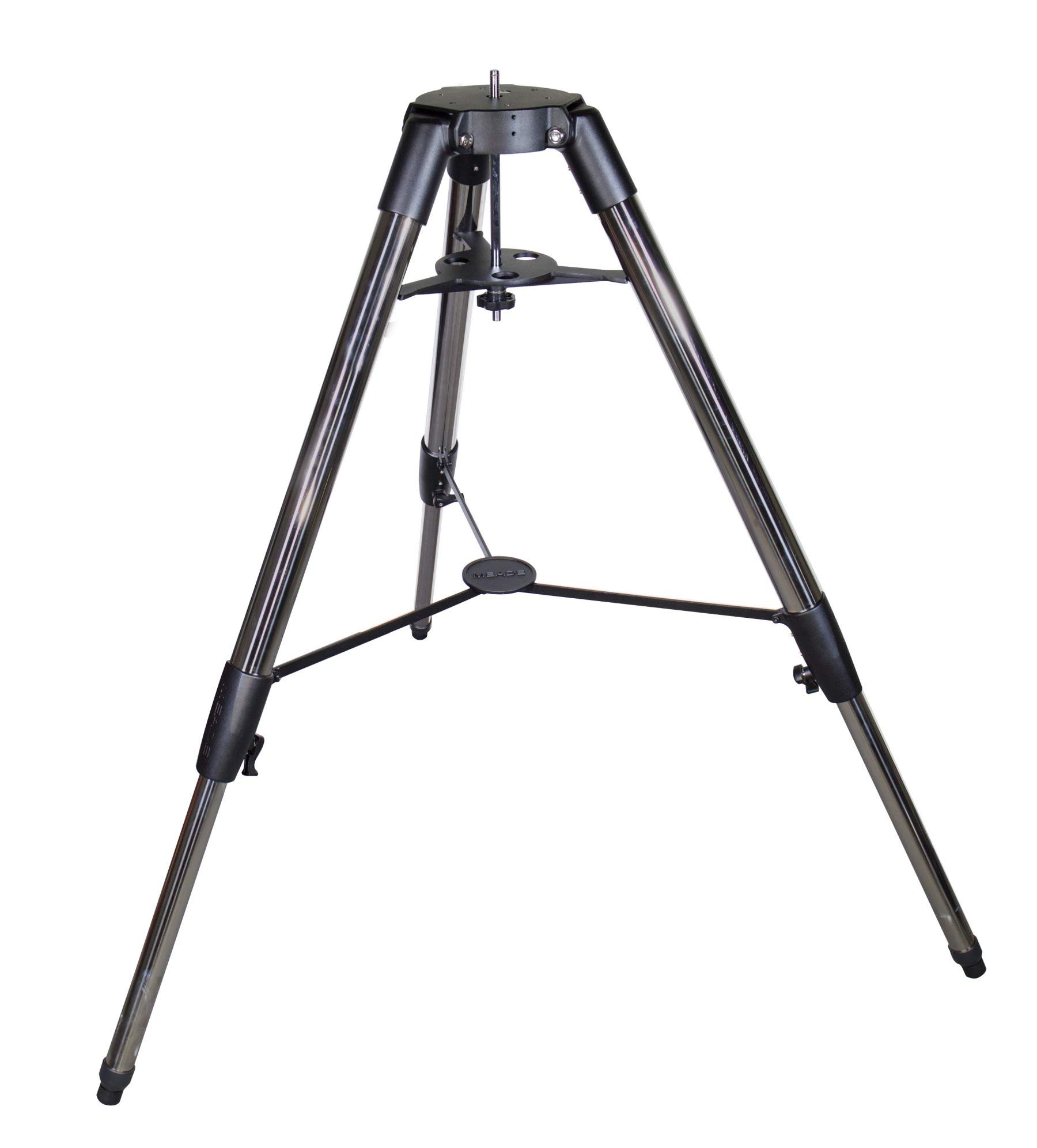 Meade Instruments 07020 Standard Field Tripod for 8'' & 10'' LX90 LX200 Telescopes by Meade Instruments