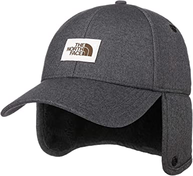 The North Face Gorra con Orejeras CampshireNorth de Beisbol ...