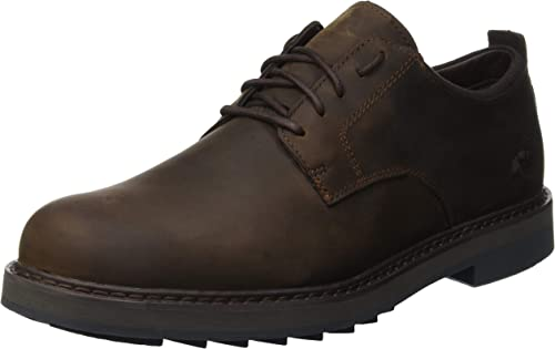 Squall Canyon Oxford Shoes