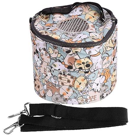 Bicaquu Bolsas portátiles pequeñas para Mascotas Bolsa de ...