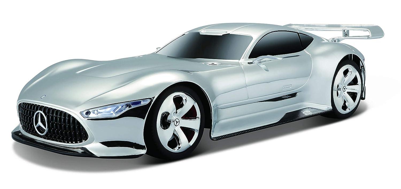 Maisto 582164 Ferngesteuertes Fahrzeug, Chrom B06XRJPYF5 Autos Online-Shop   Zu einem erschwinglichen Preis