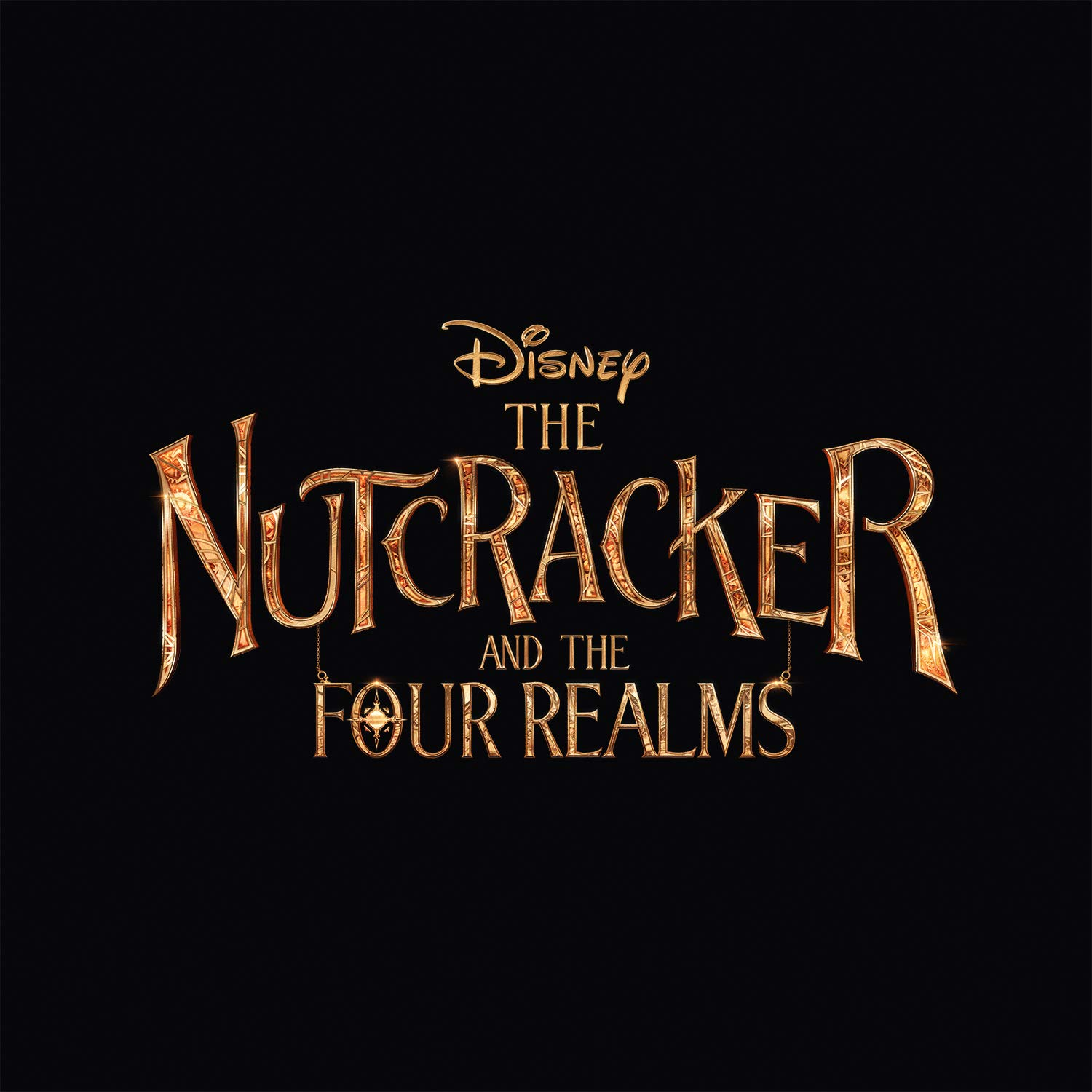 The Nutcracker and the Four Realms by Walt Disney Records