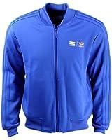 Supercolor Track Jacket