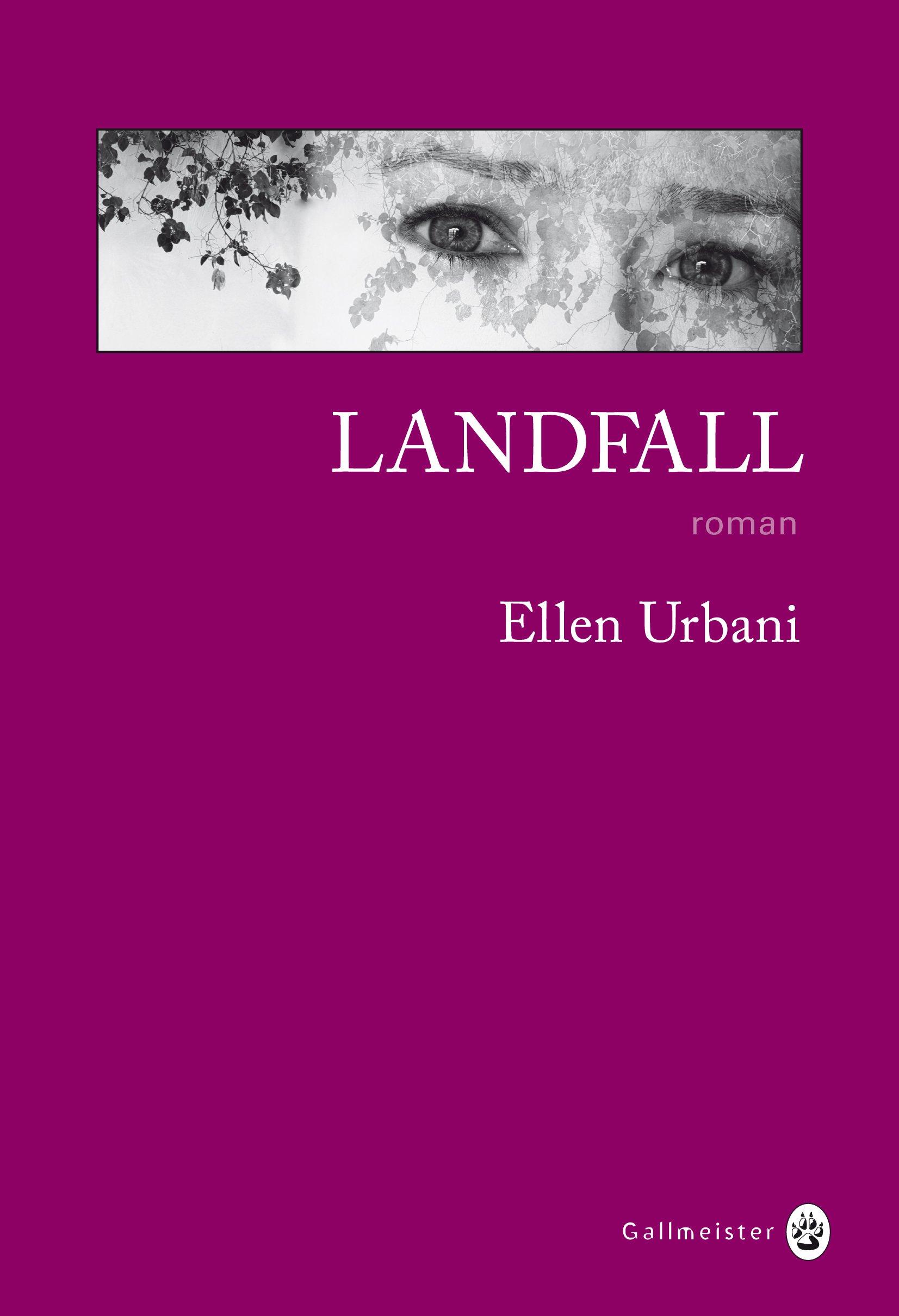 Landfall - Ellen Urbani