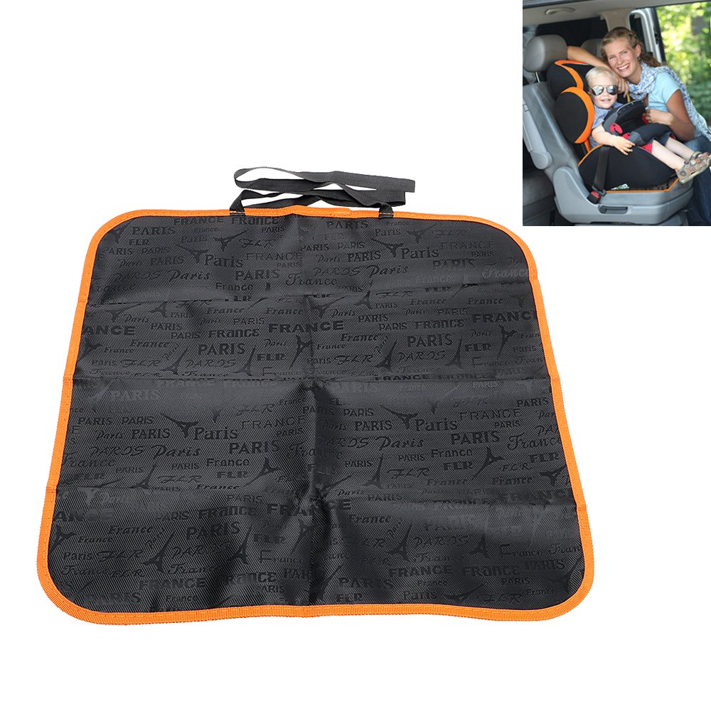 iTimo Anti-friction Automobiles Seat Covers For Kids Safety Chair Car Seat Cushion Protector Universal Car-styling