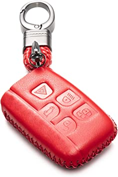Land Rover Defender Discovery Key Chain