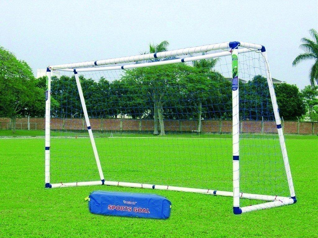 Fußballtor in 2 Größen - Mini-Soccer Goal 19 - für Kinder und Jugendliche aller Altersstufen geeignet!