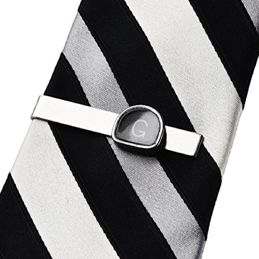 Quality Handcrafts Guaranteed Customizable Vintage Typewriter Key Tie Clip