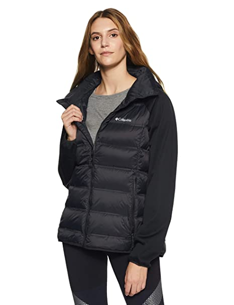 Buy Columbia Women's Down Jacket at Amazon.in