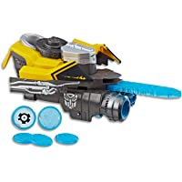 Transformers - Bumblebee Autobots Stinger Blaster - Disc Blast or Stinger Mode - Movie Inspired - Action Figure and Toys…