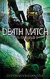 Death Match: Sten Omnibus 3: Numbers 7 & 8 in series