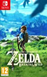 Nintendo SWSwitchTitle10 The Legend of Zelda: Breath of the Wild, Switch