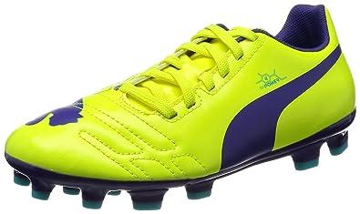 Schuhe Puma-Evopower-4-3-Ag-Jr-EU-34