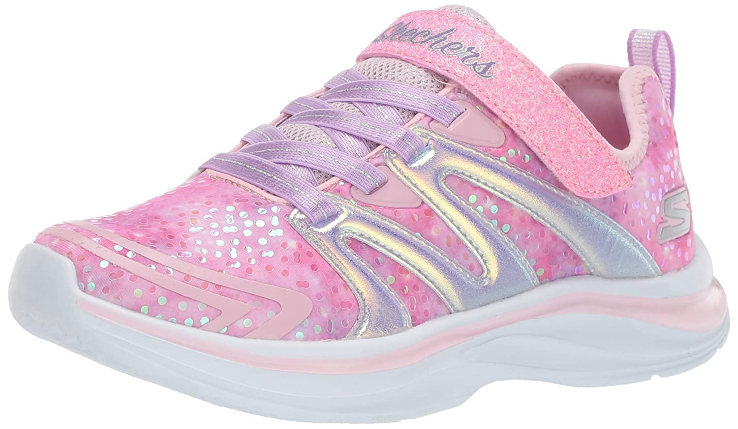 Skechers Double Dreams Unicorn Wishes (Girls' Toddler Youth)