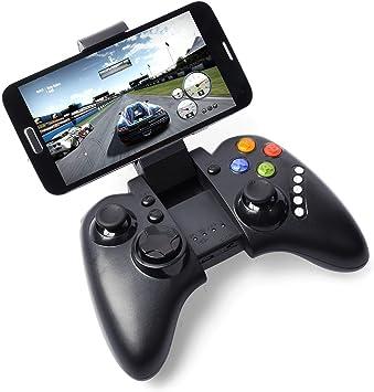 GamutTek PG-9021 inalámbrico multimedia Bluetooth juego ...
