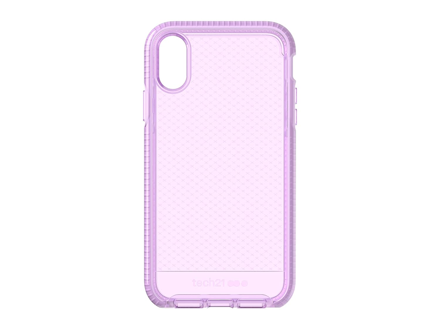 online store fc220 501ce tech21 - Evo Check Case - for Apple iPhone XR, Orchid