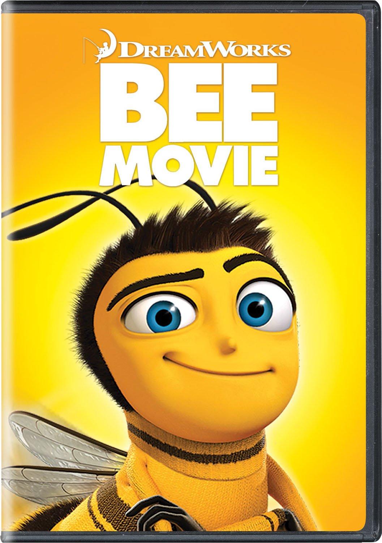 Bee Movie Family Icons Oring Edizione: Stati Uniti Italia DVD: Amazon.es: Jerry Seinfeld, Renee Zellweger, Renée Zellweger, Matthew Broderick, ...