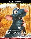 RATATOUILLE [Blu-ray]