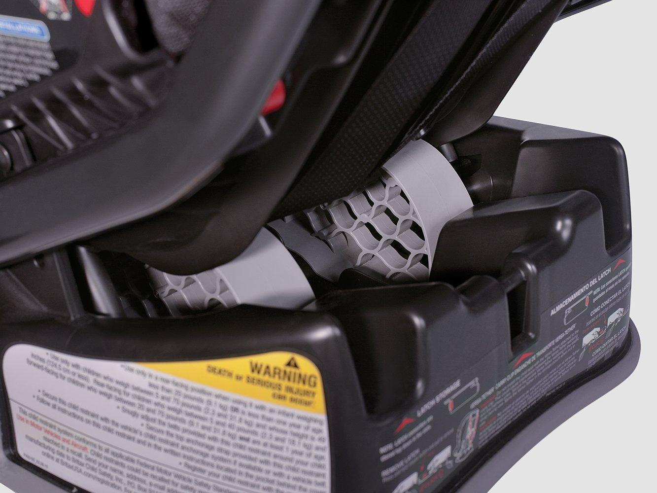 Amazon.com : Britax Pavilion G4 Convertible Car Seat, Cub Pink ...