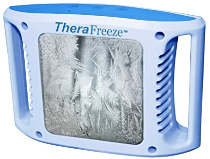 08a3d7e958 LifeShop TheraFreeze Cold Therapy Muscle Fatigue Soreness Recovery  Acceleration Kit Ice Cold Fat Freezer Therapy for Injury Recovery Back Pain  Muscle Pain ...