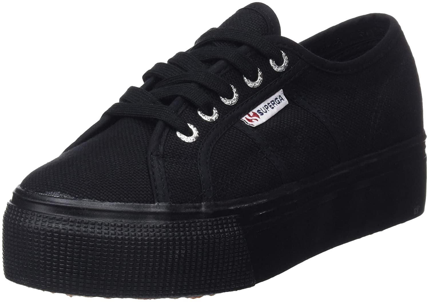 TALLA 41 EU. Superga 2790Cotw Linea Up And Down, Zapatillas Unisex adulto