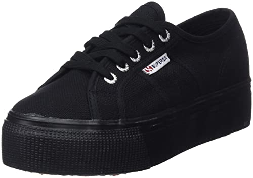 f614d3eb1b91 Superga Women s 2790 Cotw Linea Up and Down Trainers