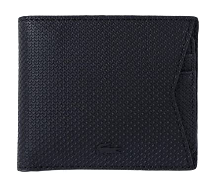 Lacoste - Cartera Lacoste Billford - 180213 NH1990CE 000 ...