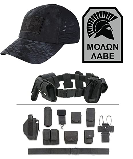 61c77abb Amazon.com : Ultimate Arms Gear Cap Mesh Kryptek Typhon + Spartan ...