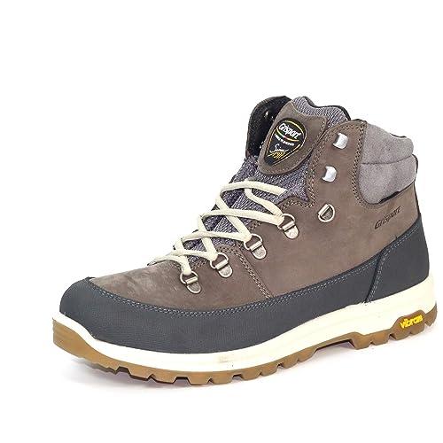b05516da6b4 Grisport Ladies 'Lady Hexham' Hiking Boot Brown