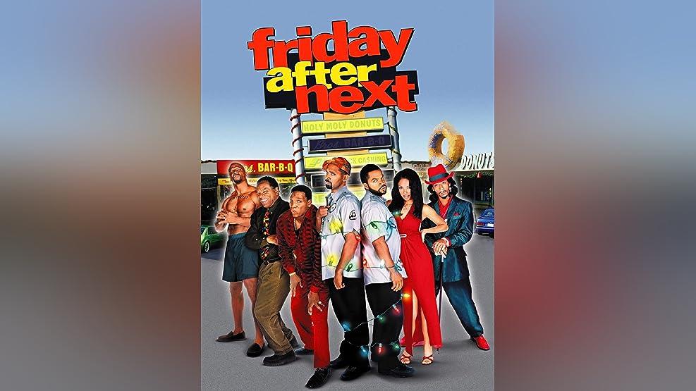 Friday After Next [dt./OV]