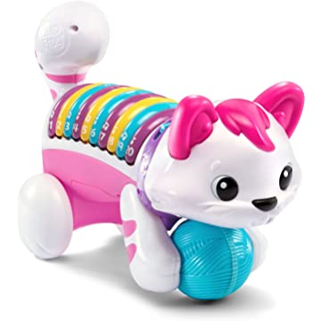 buy Leap Frog Count & Crawl Kitty