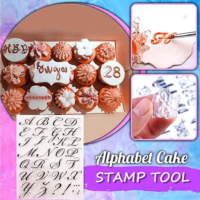 The Best Ink Stamps Food