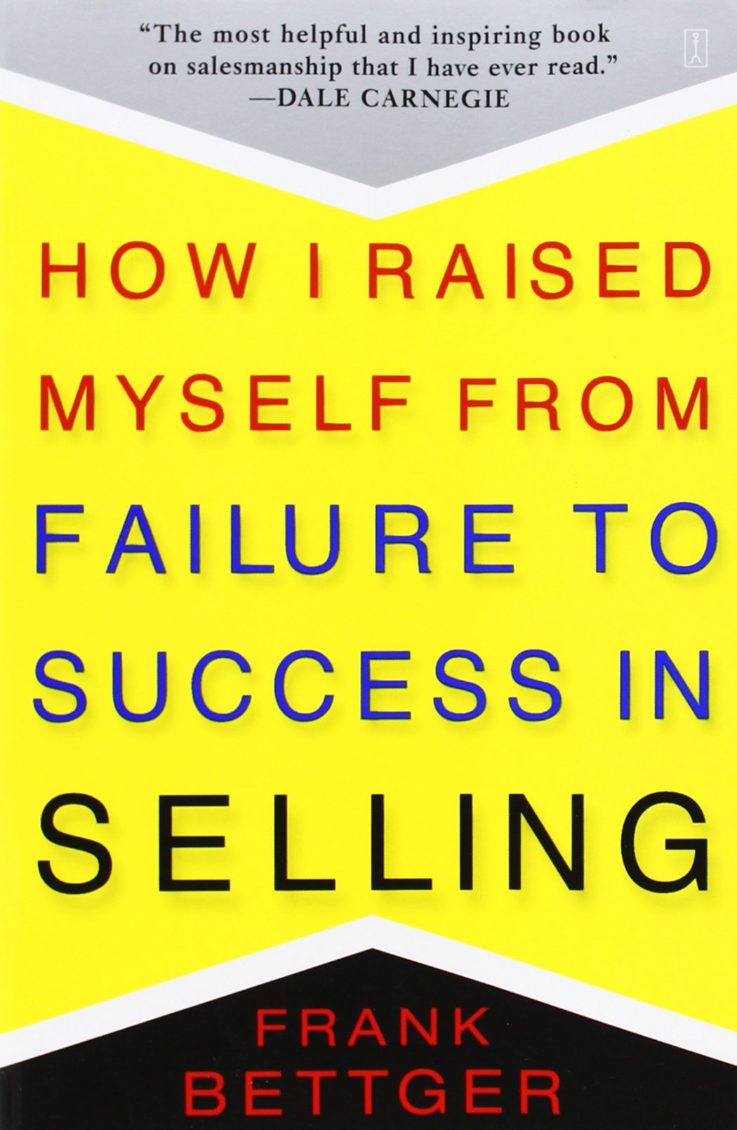 Raised Myself Failure Success Selling product image