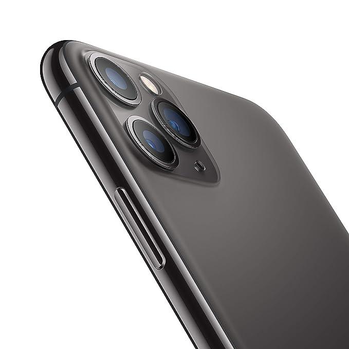 Apple iPhone 11 Pro Max (256 GB) - Gris Espacial: Apple: Amazon.es