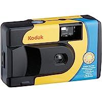 Kodak SUC Daylight 39 800iso Disposable Analog Camera – Yellow and Blue
