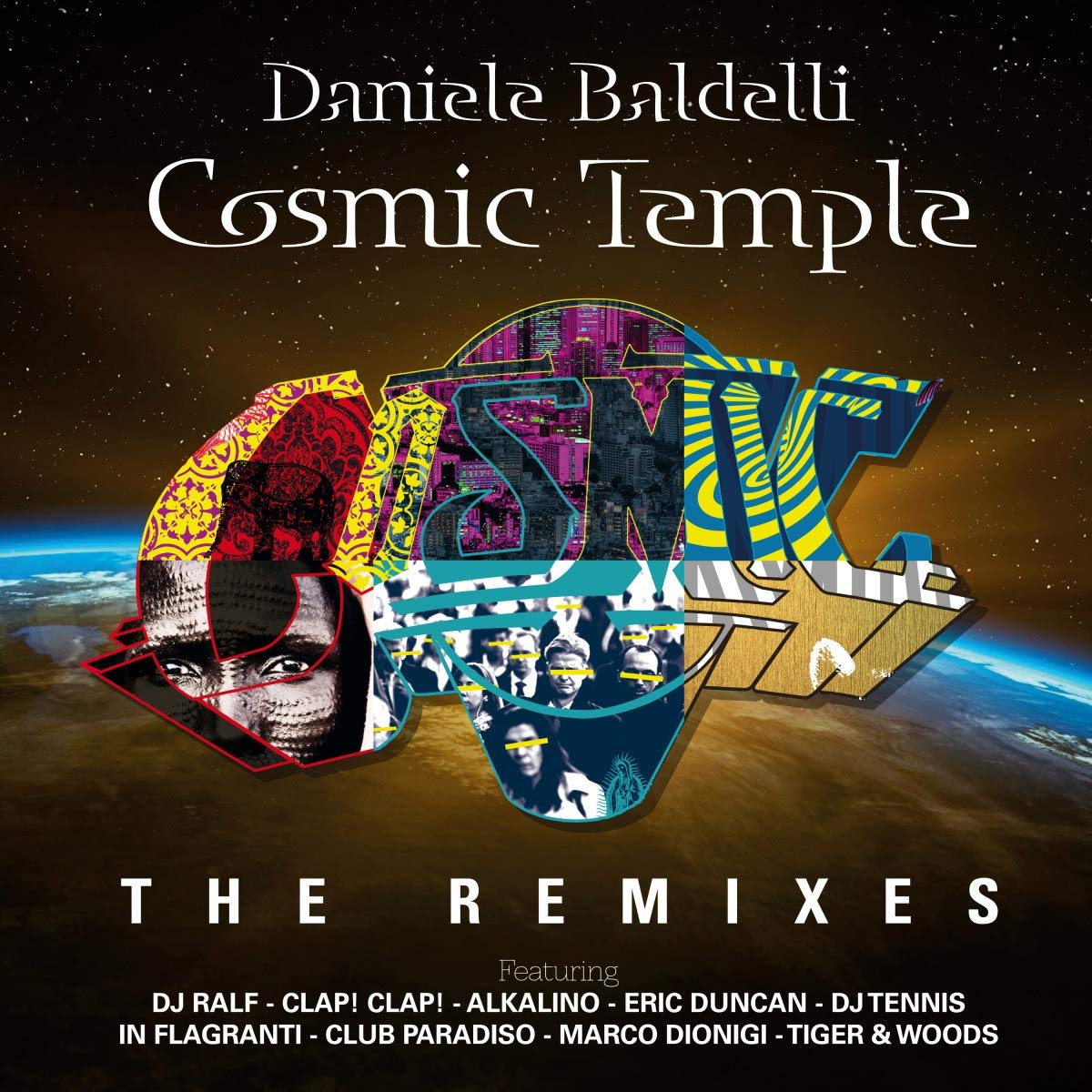 We OFFer at cheap prices Cosmic Temple Nippon regular agency - The Remixes